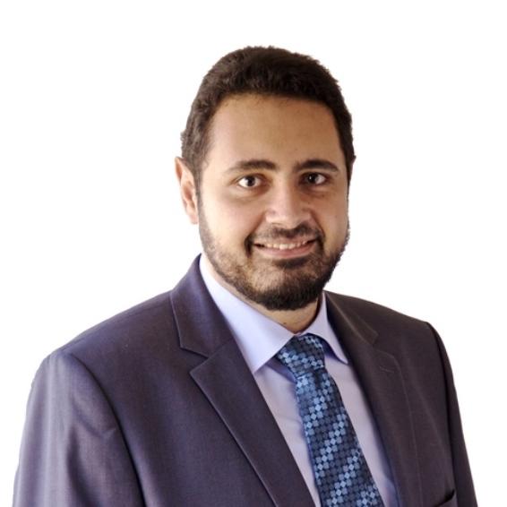 Sherif Halawa's image